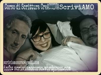 III Corso di Scrittura CreAttiva – ScriviAmo (New Edition) Aperte le preadesioni!
