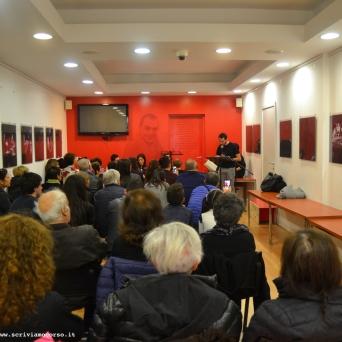 """Le Occasioni – saggio degli allievi dell'VIII Corso Scrittura CreAttiva """"ScriviAmo"""""""