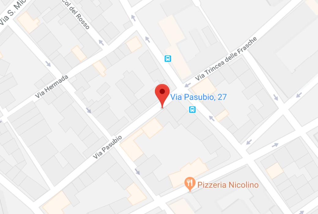 Via Pasubio 27